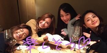 5→9共演者の女子会.JPG